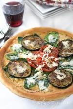 Best Gluten-Free Pizza Crust, Gluten-Free Goddess Style