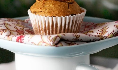 Gluten-Free Goddess Recipes: Best Gluten-Free Pumpkin Muffins