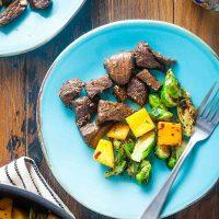 Best Steak Marinade Recipe
