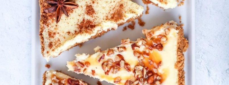 EASY SHEETPAN CHEESECAKES - Butter with a Side of Bread