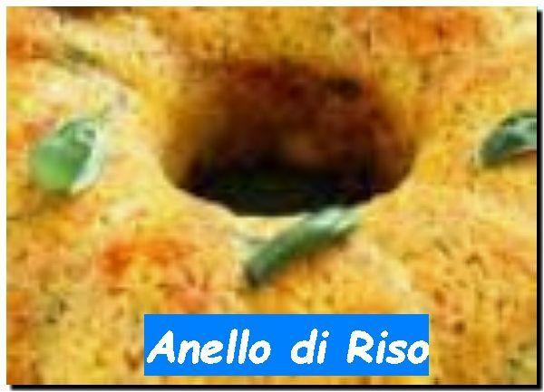 Rice Ring