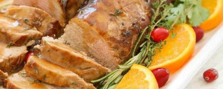 BEST PORK TENDERLOIN MARINADE - Butter with a Side of Bread