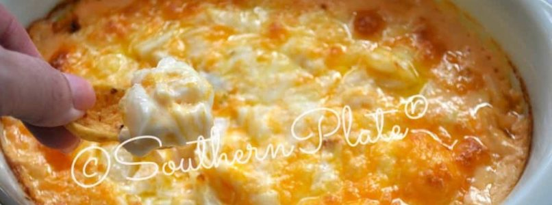 Cheesey dip
