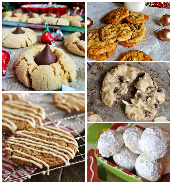 Cookie Plan Monday! - Southern Plate