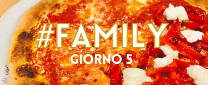 DAY 5 #Fornetto Pizza: how to clean it thoroughly #Family