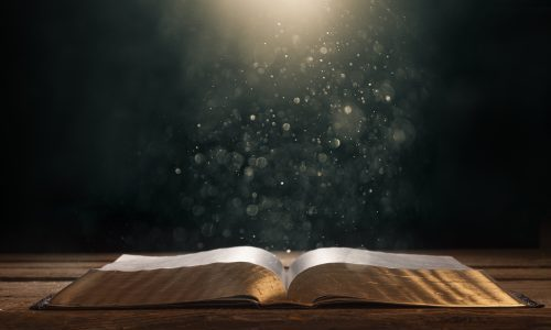 Exodus 13-15 Deep Diving Bible Study