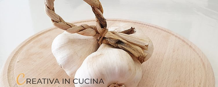 How to preserve garlic, 12 useful tips - Creative in the kitchen