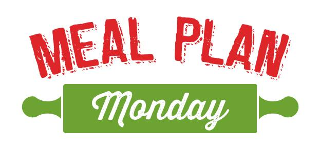 Meal Plan Monday #140 - Southern Plate