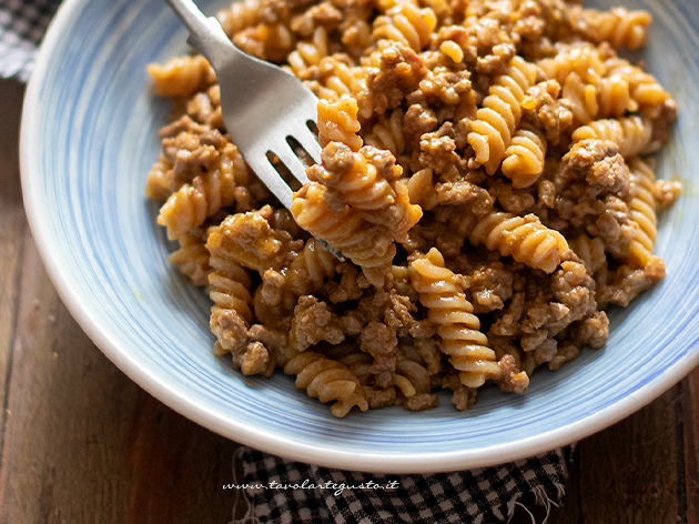 Meat and pumpkin ragout