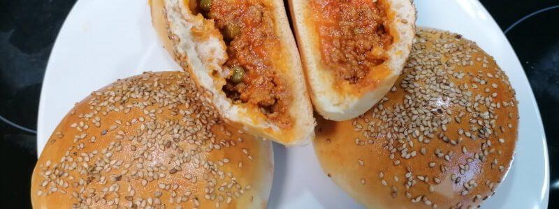 Recipe Focacce Alla Carne (Sicilian rotisserie)