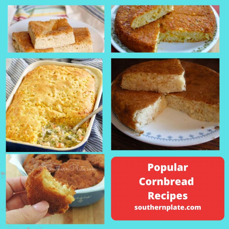 cornbread recipes best