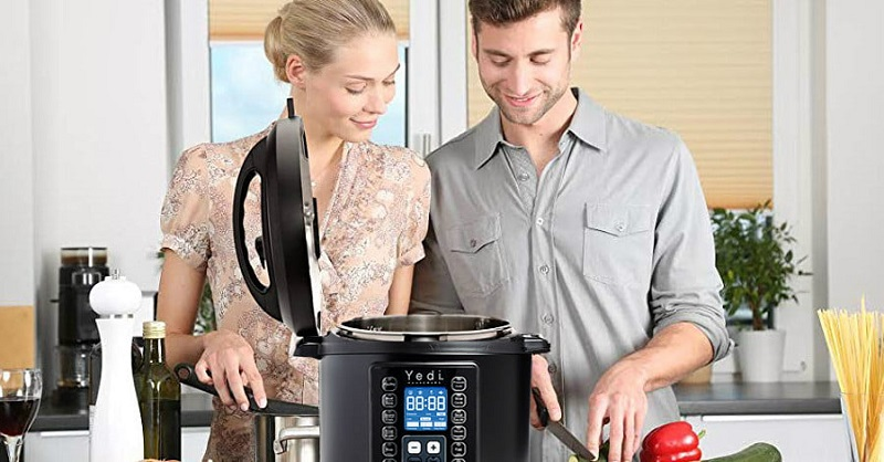 yedi pressure cooker reviews