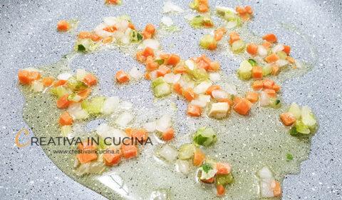 Mediterranean monkfish recipe by Creativa in the kitchen