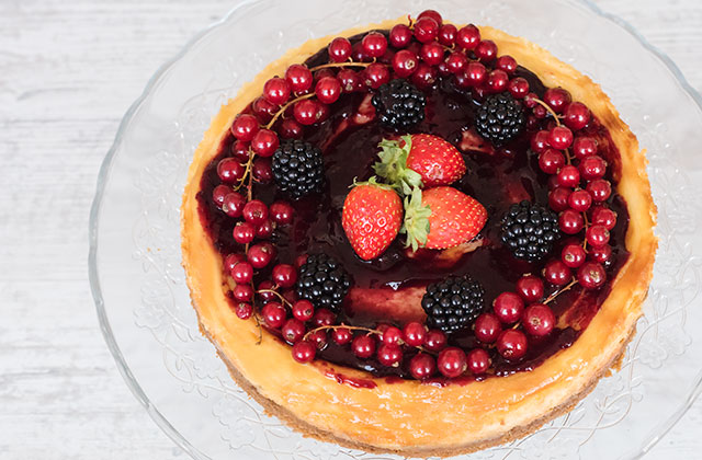 "NewYork Cheesecake ""style ="" width: 640px;"