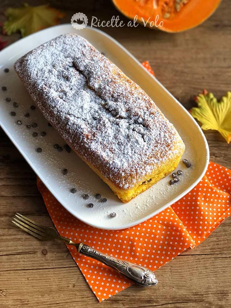 Plumcake- pumpkin-drops-of-chocolate-
