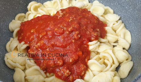 Bolognese sauce recipe by Creativa in the kitchen