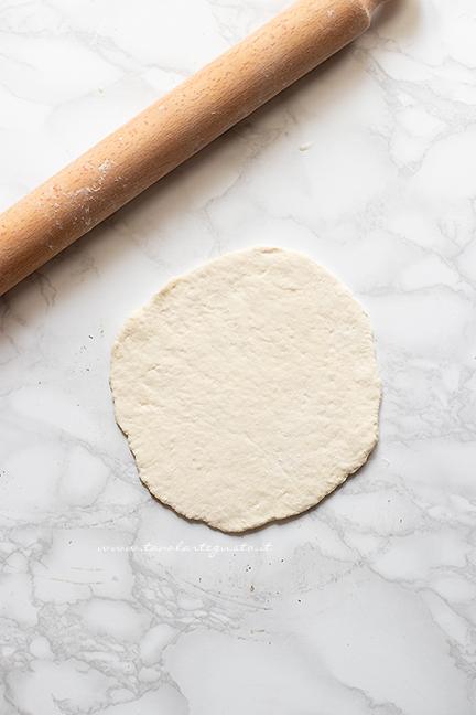 how to make yogurt scones